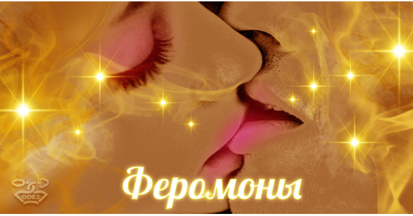 Духи с феромонами как пользоваться
