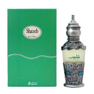 Shazeb