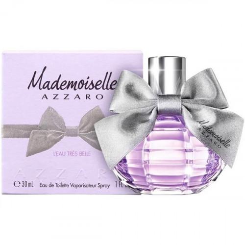 Mademoiselle L'Eau Tres Belle