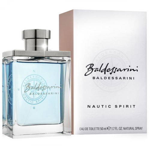 Nautic Spirit