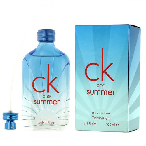 CK One Summer 2017