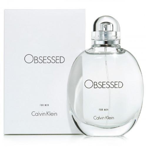Obsessed for Men
