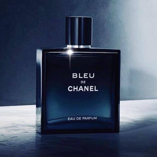 мужские духи Bleu De Chanel купить парфюм блю де шанель