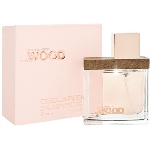 She Wood