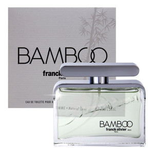 Bamboo Pour Homme
