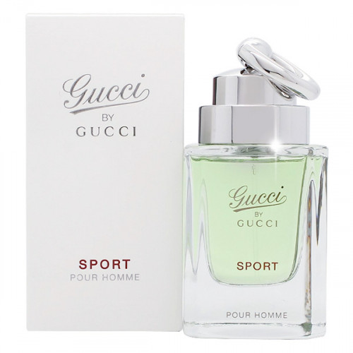By Gucci Sport Pour Homme