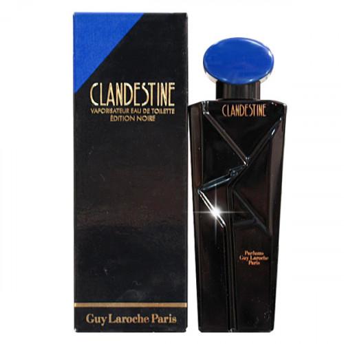 Clandestine Edition Noir