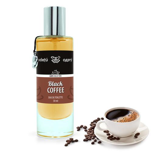Odetu Black Coffee