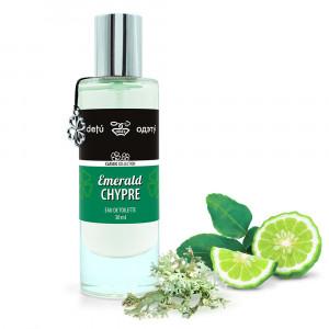 Emerald Chypre