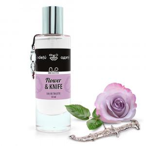 Flower & Knife