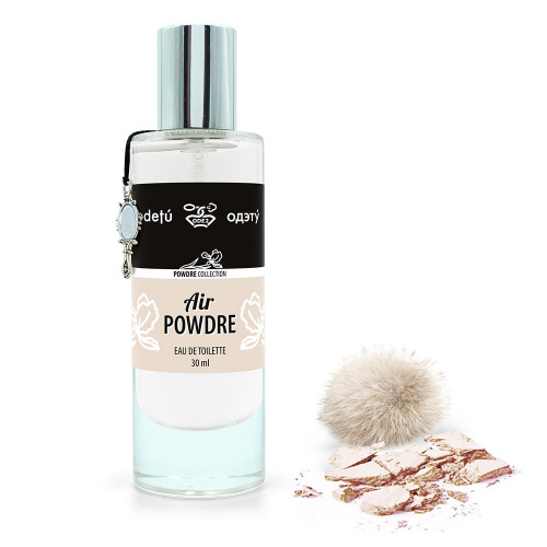 Air Powdre
