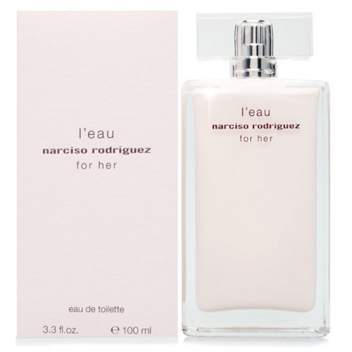L'Eau For Her