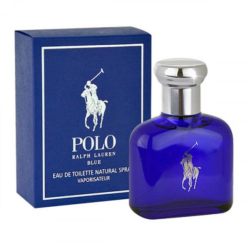 Polo Blue