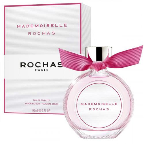 Mademoiselle Rochas Eau De Toilette