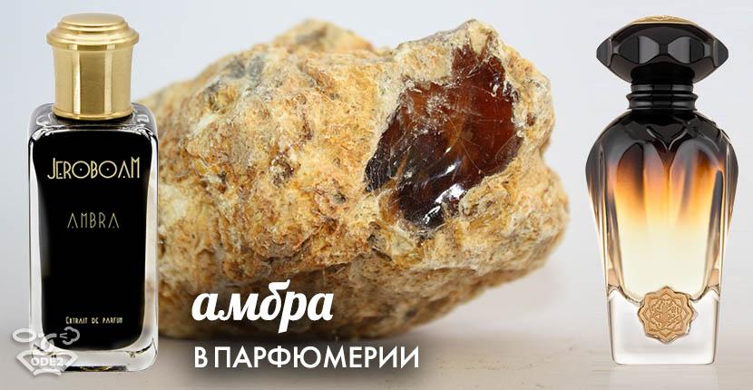 амбра-в-парфюмерии-духи-амбровые-одэту-интернет-магазин
