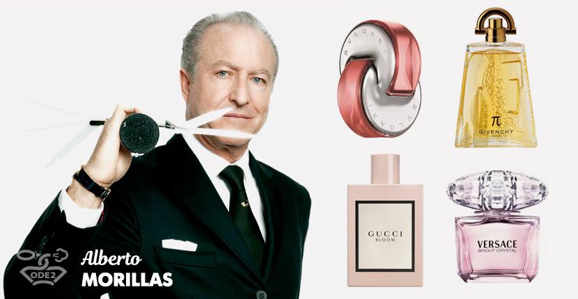 Альберто-Морийяс-самый-известный-парфюмер-мира