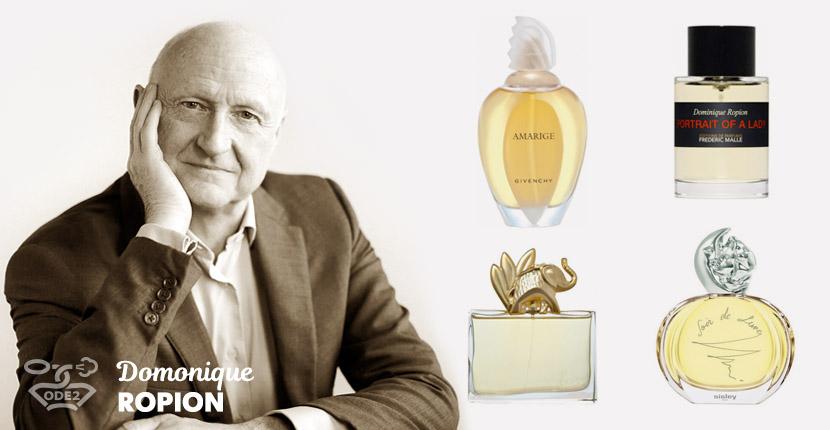 Доминик-ропьон-самый-известный-парфюмер-мира