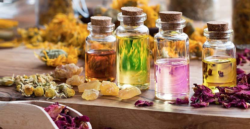 резиноиды, абсолюты, конкреты, эфирное масло