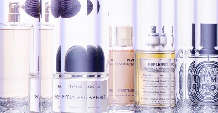 что значит нишевая парфюмерия