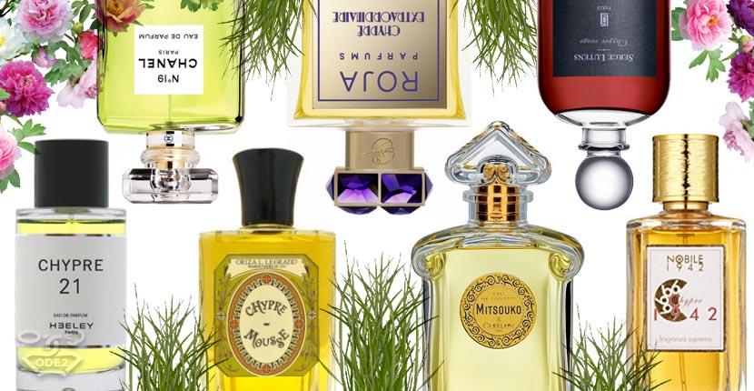 шипровые-ароматы-одэту-парфюмерия