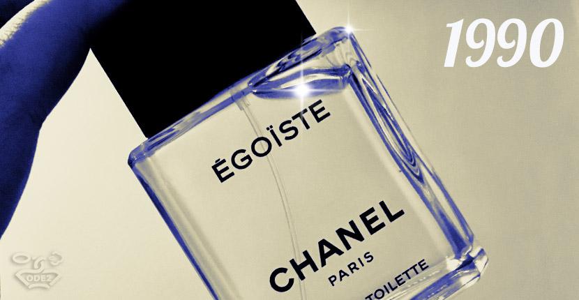 мужские ароматы шанель эгоист