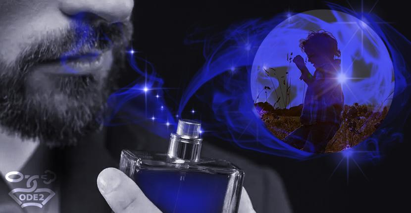 почему духи меняют запах