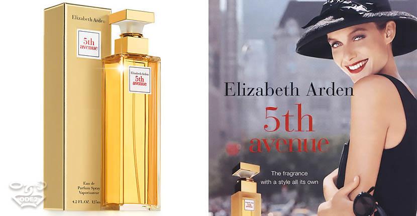 элизабет-арден-5-авеню-самые-популярные-женские-духи-одэту