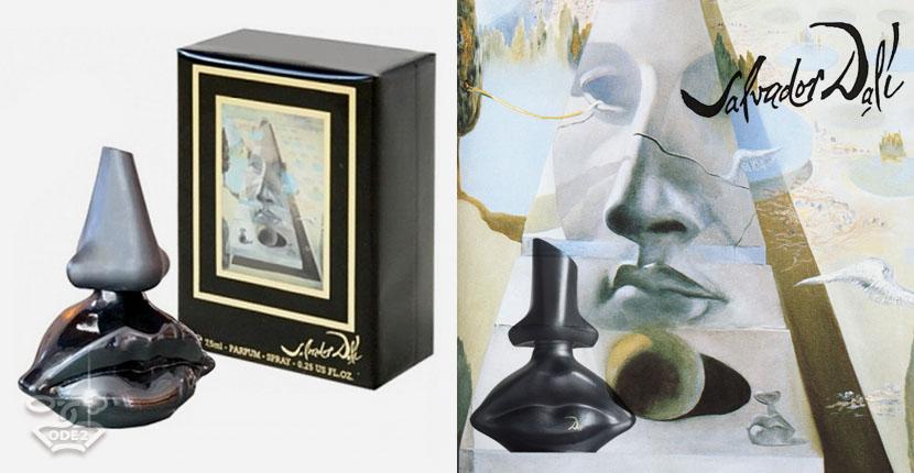 сальвадор-дали-парфюм-самые-популярные-женские-духи-одэту